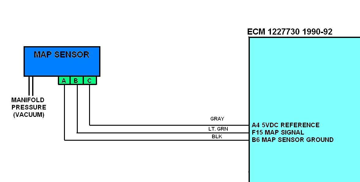 2001 Chevy Silverado Knock Sensor Wiring Diagram Free Download