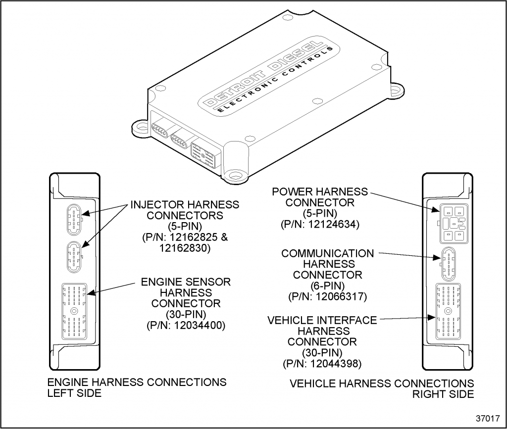 Ddec Ii Wiring Diagram from www.pdfmanual4trucks.com