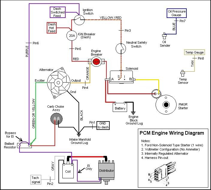 isuzu engine wiring diagrams 84_pmgr