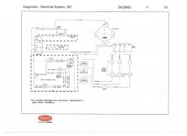 Schematic Peterbilt Wiring Diagram Free from www.pdfmanual4trucks.com